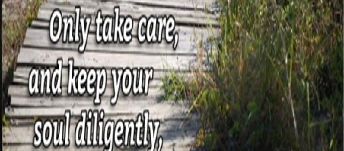 Bulletin - Take Care Deut 4.9