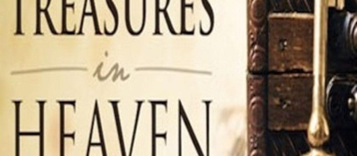 Bulletin - Treasures in Heaven